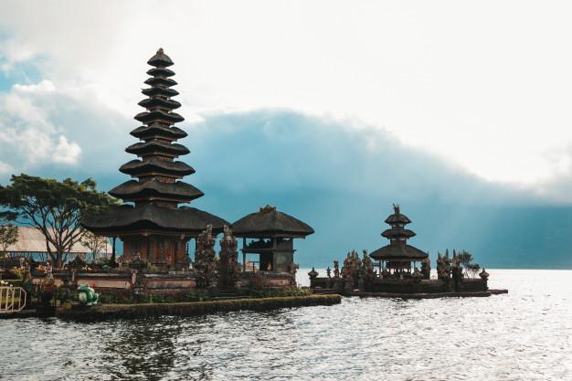 Traveling In Kuta Beach Bali