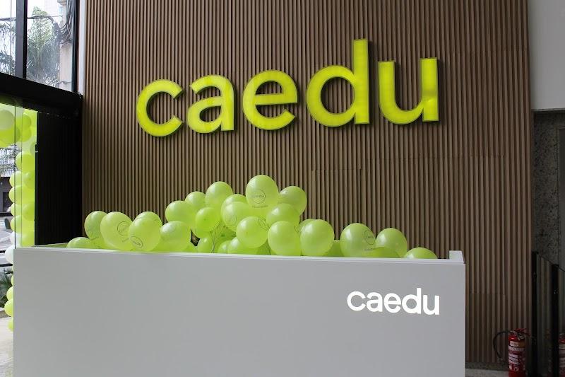 Caedu investe em nova sede administrativa