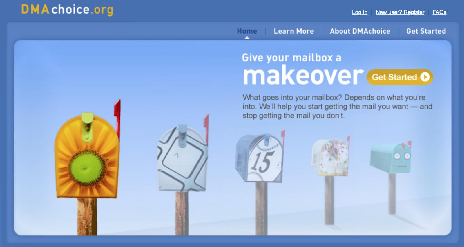 three easy ways to lessen junk mail