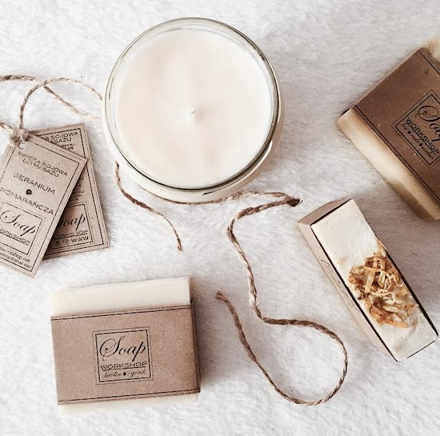 Soap Workshop