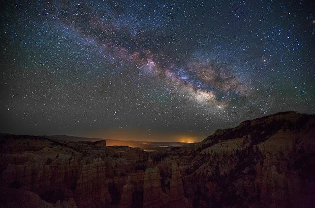 Galaksi Milky Way
