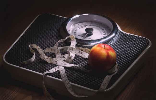 كيفية خسارة الوزن بطريقة صحية