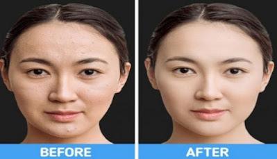 Japanese skin whitening methods