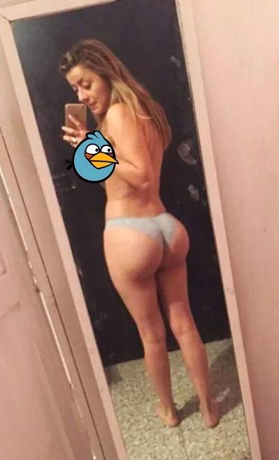 silvia guerra desnuda selfie