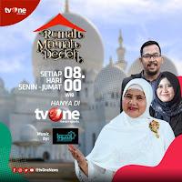 Rumah Mamah Dedeh - Jadwal Kajian TV Nasional