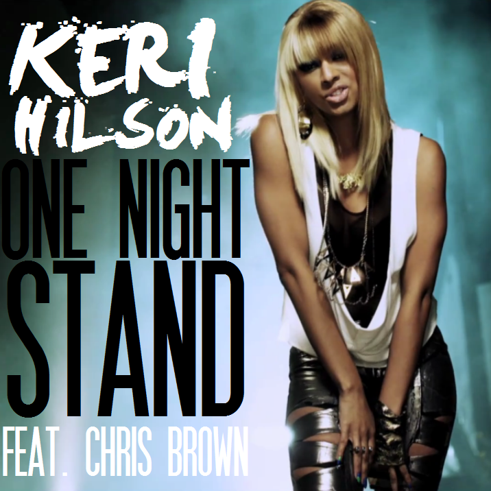 One night stand by keri hilson