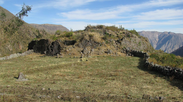 Archaeologists to revisit the Muyu Muyu Inca ceremonial centre