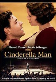 El hombre que no se dejo tumbar (Cinderella Man) (2005)