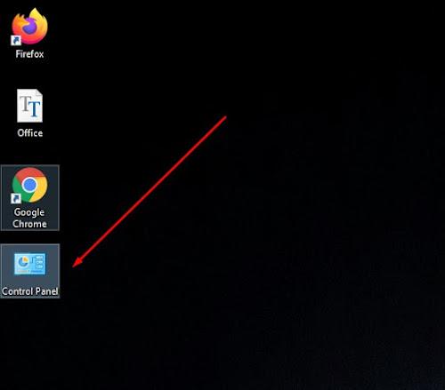 Kembali Ke Tampilan Home Windows 10