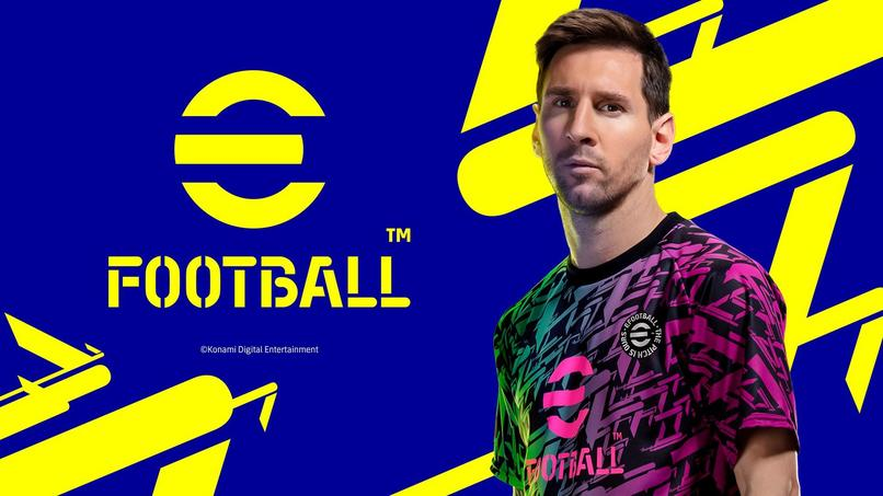 pes 2022 efootball za darmo