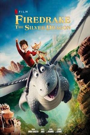 Firedrake The Silver Dragon (2020) Hindi Dual Audio 300MB Web-DL 480p