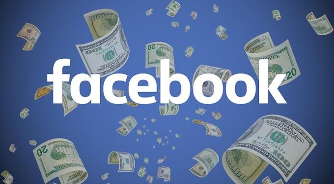 Facebook İle İnternet Para Kazanmak
