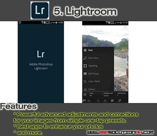 adobe photoshop lightroom download