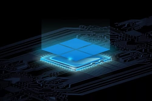 Microsoft is working with chip manufacturers to improve computer security