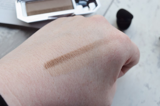 Benefit They're Real! Duo Shadow Blender in Beyond Nude