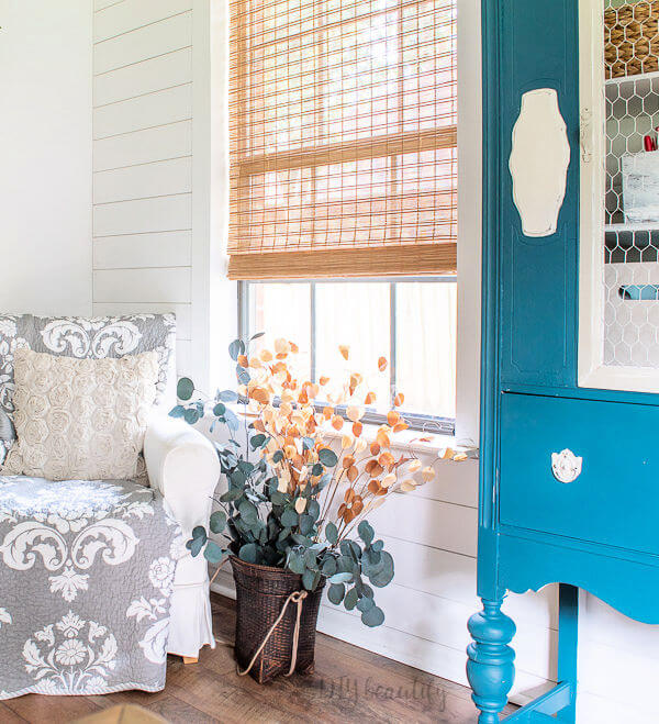farmhouse nook