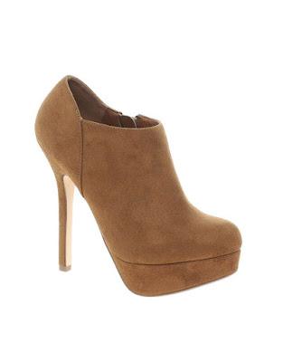 modelos de Zapatos para damas