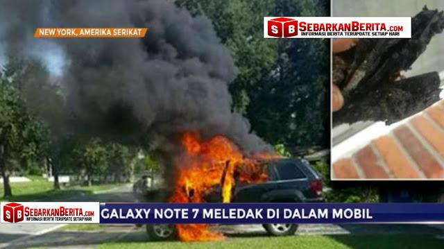 Smartphone Samsung Galaxy Note 7 Resmi Dilarang di Seluruh Penerbangan AirAsia.