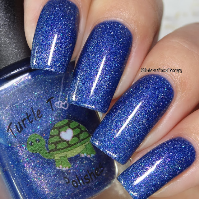 Turtle Tootsie Polishes - Indie Expo 2018