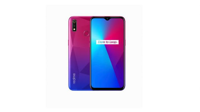 Realme 3i set to go on sale at 12 PM today: Price, specifications, offers and more