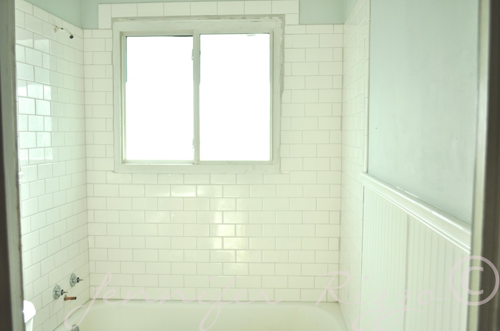 The Oak House Project Cottage Bathroom Renovation