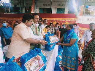 #JaunpurLive : कांग्रेस का हाथ हमेशा आम आदमी के साथ रहा– भाई जगताप