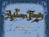 Addams Family Collection