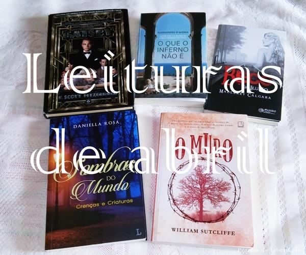 livros, leituras, video, o-grande-gatsby