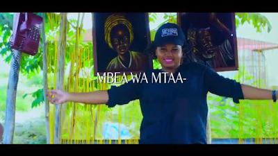VIDEO | Kisa Kababy - Mmbea Wa Mtaa | Download New song