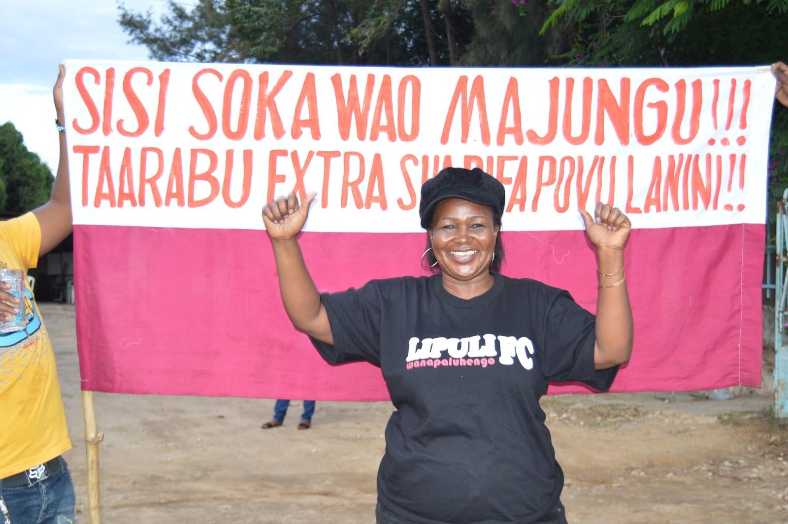 Image result for Msemaji wa  Lipuli Fc