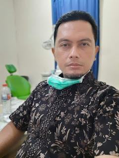 dokter gigi pridiana oskandar