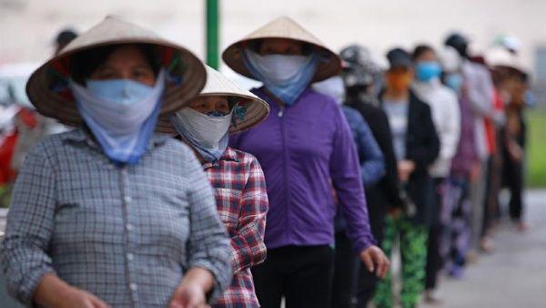 Vietnam mantiene efectividad en enfrentamiento a la Covid-19