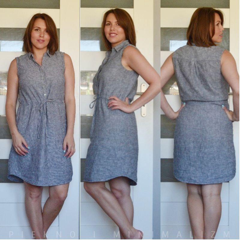 esmara lidl sukienka
