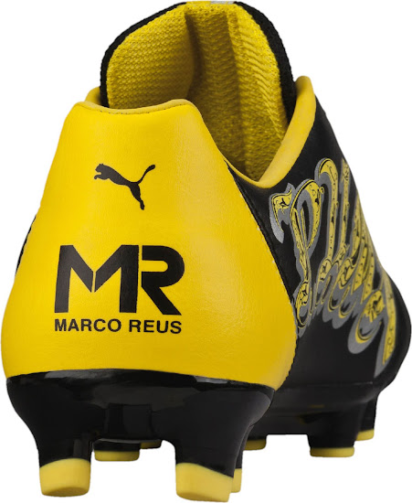 best service d3b28 e88f3 puma evospeed marco reus kids boots released – footy headlines. Download  Image 451 X 550