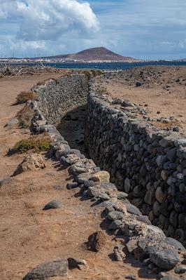 Salinas del Matorral - Pozo Izquierdo - Salinas de Tenefé | Wandern Gran Canaria 12