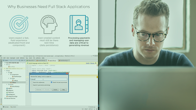 best Pluralsight course to learn MERN stack