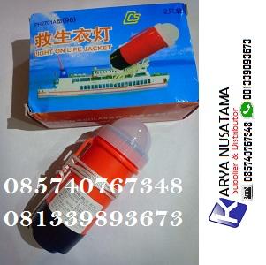 Jual Alkaline Battery Lifet Jacket Light Model PH2701A di Sumatera