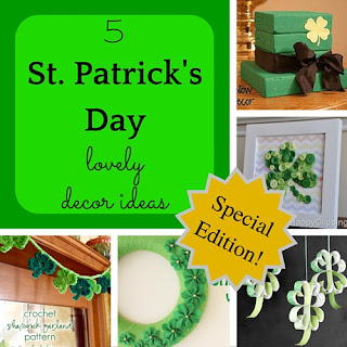 http://keepingitrreal.blogspot.com.es/2016/03/5-st-patricks-day-lovely-decor-ideas.html