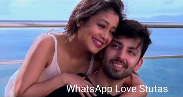 Whatsapp Full Screen video download romantic