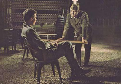 El sargento, 1