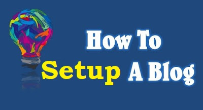 how-to-setup-a-blog