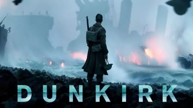 Dunkirk Movies HD Image Poster