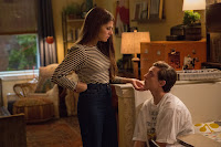 Marisa Tomei and Tom Holland in Spider-Man: Homecoming (40)