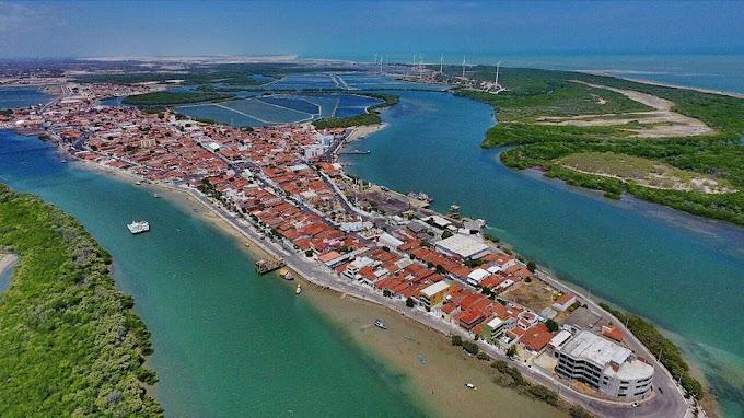 Guamaré apresenta a menor taxa de retransmissão da Covid-19 entre os cinco municípios da região salineira