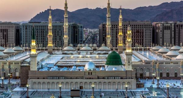 تاريخ مكة المكرمة قديما وحديثا