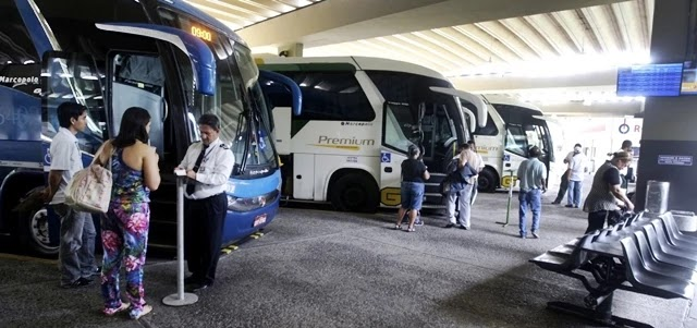 cidades baianas com transporte intermunicipal suspenso chega a 62