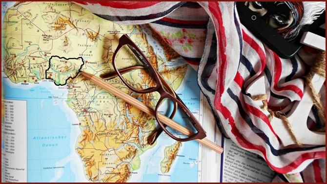 Nigeria Reisen travel country Land Vorstellung globetrotter Weltenbummler