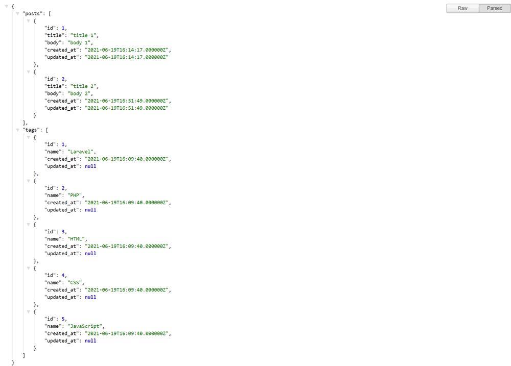 Laravel Many To Many (Polymorphic): Membuat Sistem Tag