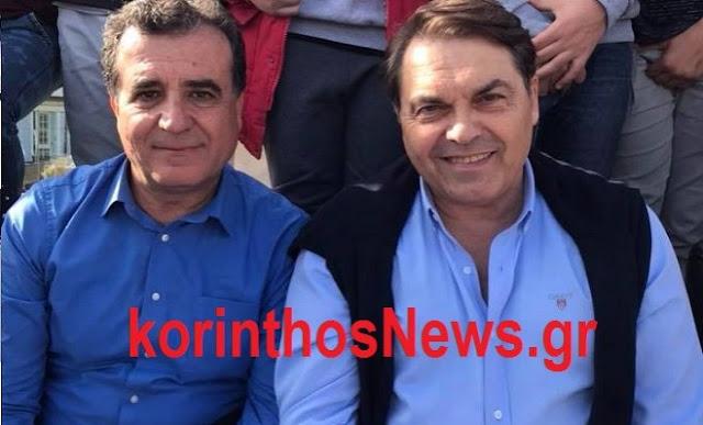 Οι Δήμαρχοι Κορινθίων & Άργους στο MLO Strongman Champions League (βίντεο)