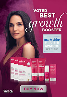 Voted BEST growth BOOSTER